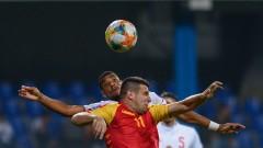 Георги Пашов: Надявам се да запишем 0:0 отзад срещу Англия