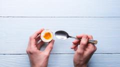 Как да приготвим перфектното сварено яйце