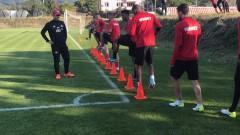 Юношите старша възраст в ЦСКА може да получат шанс за изява