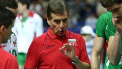 Волейболните национали отнесоха Сърбия