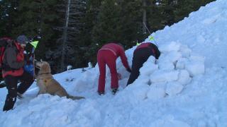 Най-добрият алпинист е живият алпинист, напомнят планинските спасители
