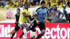 Луис Суарес има големи планове за Мондиал 2018