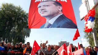 Ердоган: Турция не зависи от САЩ