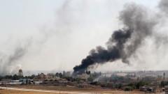 Кюрдите се споразумяха с Дамаск за общи действия срещу турското настъпление