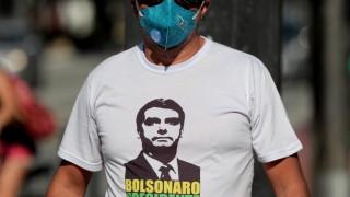 Разследват Болсонару за политическа намеса в полицията