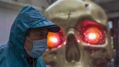 Китай с 11 нови случая, без починали