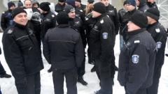 Служителите в затворите излизат на национален протест срещу безхаберието