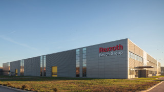Bosch откри инженерен център за €30 милиона в Румъния