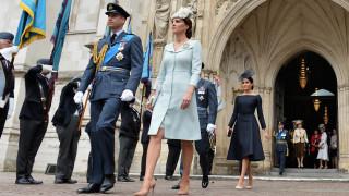 Фантастичната четворка на кралския двор