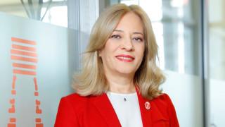 Оя Гюр е новият ръководител на Споделения център за услуги на Кока-Кола в България