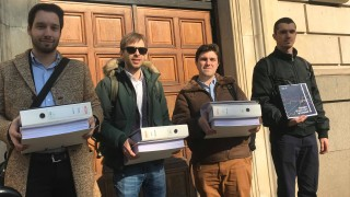 С 31 475 подписа сдружение настоява за нощен транспорт в София