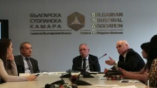 БСК зове Наредбата за касовите апарати да се преосмисли както Законът за пране на пари