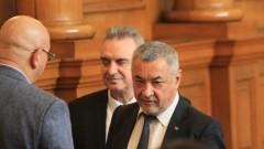 ВМРО и НФСБ в диалог за издигане на кандидатури за местните избори