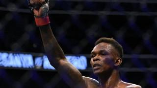 Израел Адесаня нокаутира Пауло Коста и защити подобаващо титлата си в средна категория на UFC