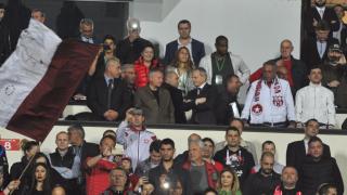 Няма промяна в позицията на Гриша Ганчев и Юлиян Инджов