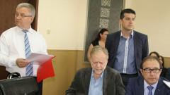 Пловдивският съд остави Караиванов кмет на Асеновград