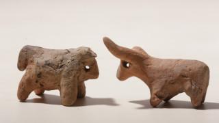 Уникатът в археологически сезон 2020 г.: Мрамори от Тоскана в резиденцията Улпия Ескус