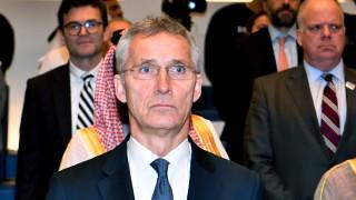 Столтенберг: НАТО е в най-сложната ситуация за сигурността в историята си