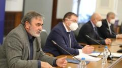 Кунчев: Ваксинираните с втора доза вече имат сертификат за пътуване в ЕС