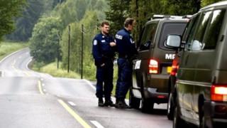 Във Финландия два часа гонеха пиян шофьор