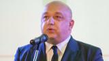 Красен Кралев: Важно е да се приключи с търга за базите на ЦСКА