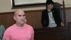 Чоков остава за постоянно в ареста