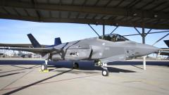 И Израел приземи всичките си изтребители Ф-35
