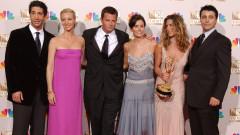 """Екипът на """"Приятели"""" отново заедно в HBO"""