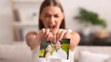 Негативните последствия от развода