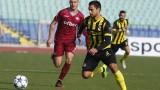 Цветомир Панов: Ние сме четвъртият най-добър отбор в България