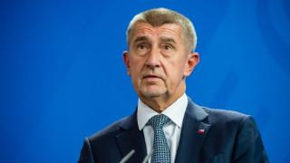 Андрей Бабиш: Чехия не планира да приеме еврото