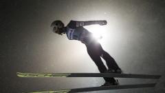 Владимир Зографски се промъкна сред финалистите във Финландия