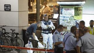 """""""Хамас"""" пое отговорност за атаката в Тел Авив, обеща още"""