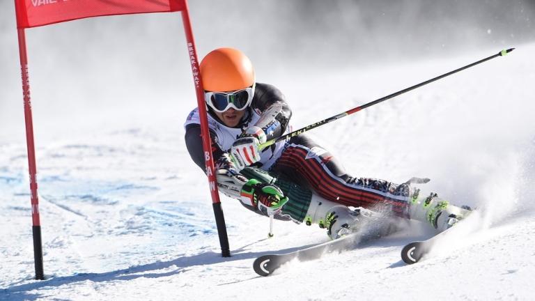 Отличен Алберт Попов и във втория манш в Австрия!