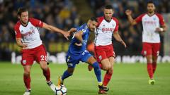 Марез поиска трансфер заради оферта от Манчестър Сити