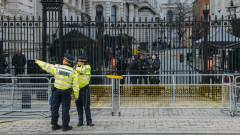 Британското разузнаване предотвратява атентат на Хизбула през 2015 г. в Лондон