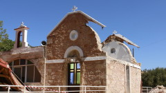 Възстановяват Крит след земетресението