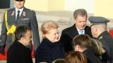 """Литва: Прехвърлянето на руски """"Искандер"""" в Калининград е агресия срещу цяла Европа"""