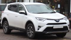 SUV автомобилите, които доминираха на пазара през 2018-а