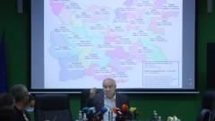 """МОСВ иска от БАН концепция за """"Натура 2000"""" заради Струма край Кресна"""