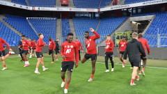 Титуляр се завръща в игра за ЦСКА