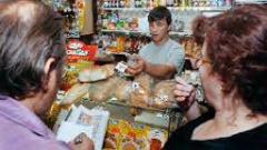 Данъчните атакуват магазинчета и кафента за издаване на касови бележки