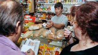Данъчни проверяват търговски обекти в София