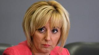 Мая Манолова ще се срещне с миньорите в Бобов дол