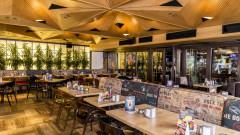 Българската верига Happy отваря първи ресторант в Лондон