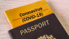 Опозицията срещу имунизационните паспорти във Великобритания се разраства