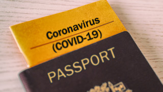 И СЗО заговори за имунизационни паспорти