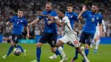 УЕФА обяви идеалния отбор на Евро 2020