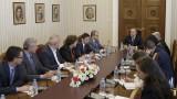 Радев: Чуждите инвестиции се нуждаят от готови инфраструктурни проекти