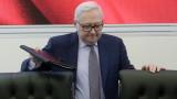 Русия се закани да отговори на НАТО с реципрочни военни мерки